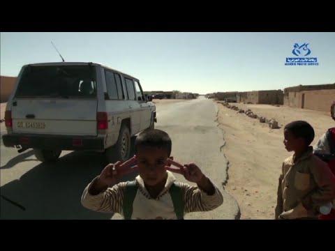 القضية الصحراوية 40 عام بلا حل