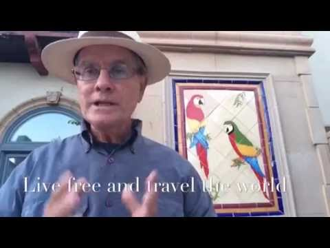 TRAVEL: How to travel the world with almost no money