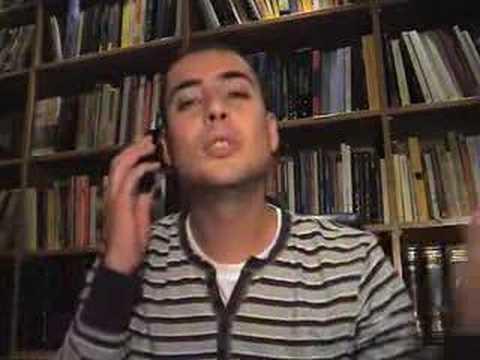 Ricardo Araújo Pereira – Telemóveis