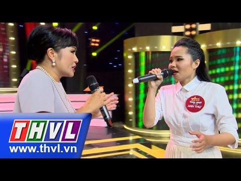 Ca sĩ giấu mặt - Tập 17: Vòng bán kết 2 |Tình xa khuất - Phương Thanh, Anh Thư