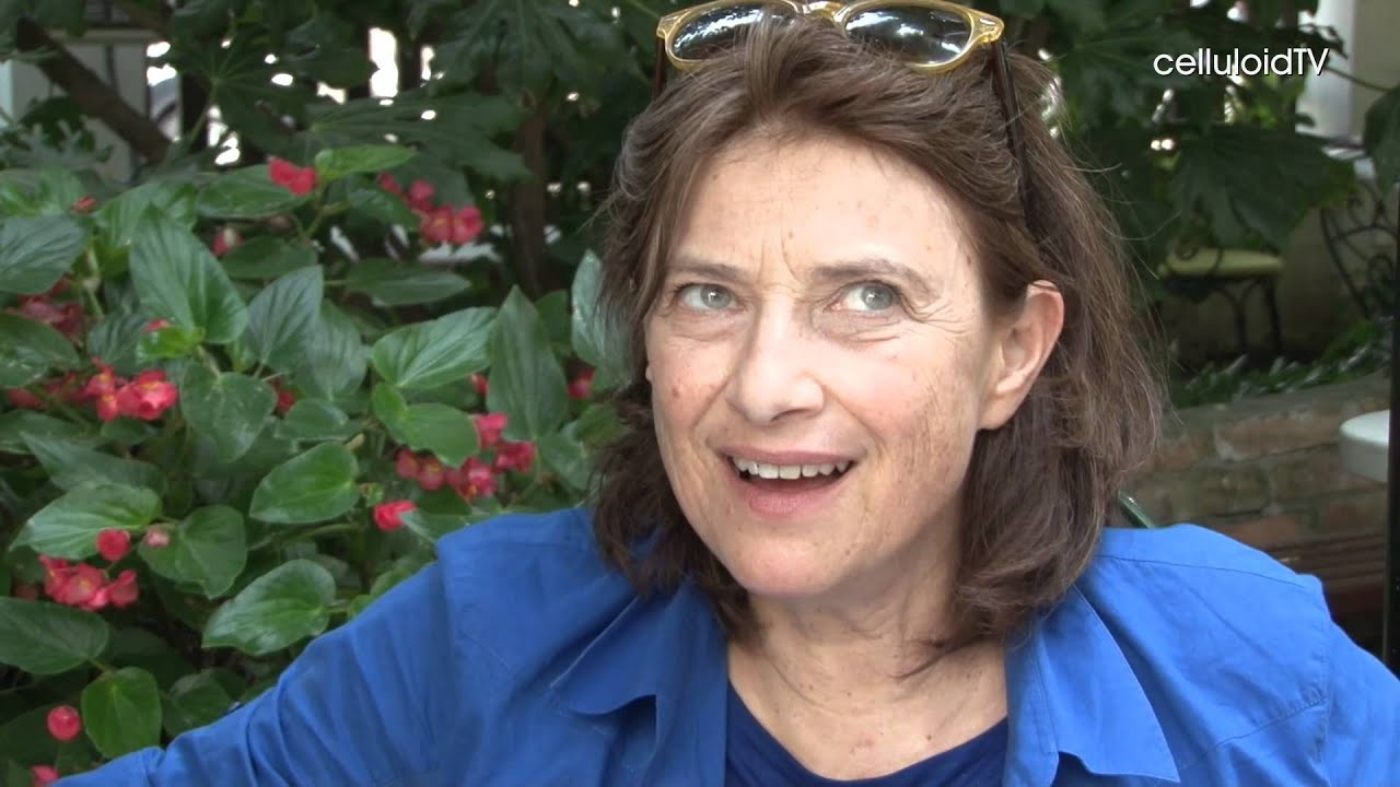 A Conversation With Chantal Akerman