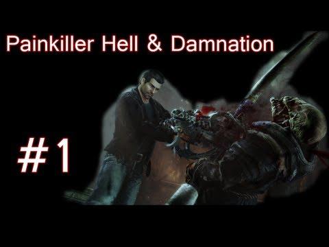 painkiller hell damnation pc test