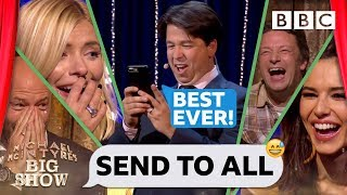 Video Michael McIntyre's FUNNIEST EVER Send To Allssssss! 😂📱 😱 MP3, 3GP, MP4, WEBM, AVI, FLV Agustus 2019