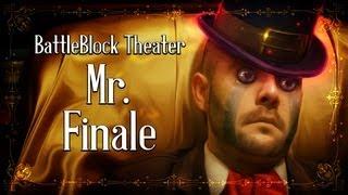 BattleBlock Theater Music: Mr. Finale (+DOWNLOAD)