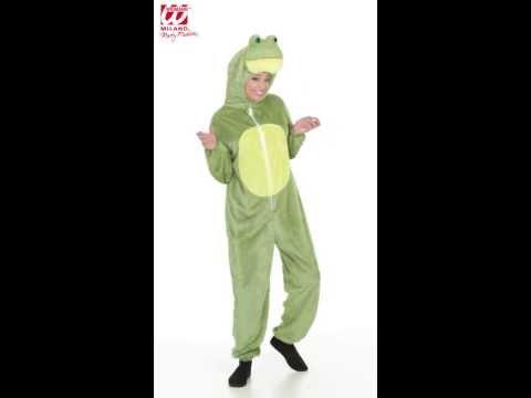 Costume de Grenouille-v39479