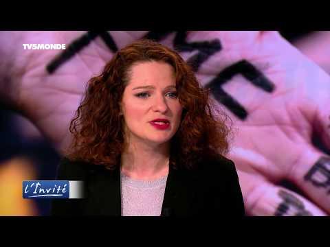 """Laure SALMONA : """"Cette tribune signée par Deneuve justifie les violences contre les femmes"""""""