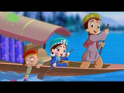 Chhota Bheem - Kashmir ke Sair Full Video | छोटा भीम - कश्मीर की सैर