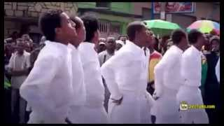 Yosef  Jossy Gebre   Sebensema  New Guragegna Music Video 2014