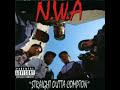 NWA – Gangsta Gangsta