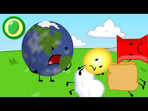 Bfdi Ep 9 scene 8 but assets are changed