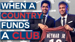 Download Video The Nation Funding PSG & How Infantino Helped Them Dodge Financial Fair Play Sanctions (Explained) MP3 3GP MP4