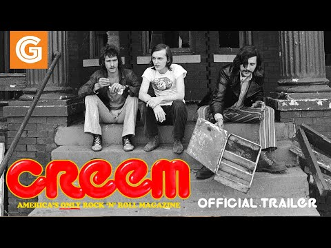 Still of Creem: America's Only Rock 'n' Roll Magazine (Virtual Cinema)