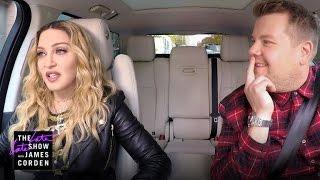 Video Madonna Carpool Karaoke: Coming Wednesday MP3, 3GP, MP4, WEBM, AVI, FLV Juli 2018