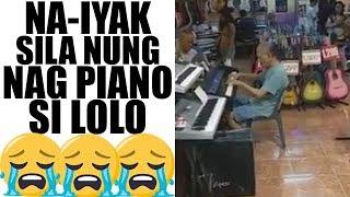 Video Nakaka Iyak ka naman LOLO, Sobrang Tagos sa Puso 😢 MP3, 3GP, MP4, WEBM, AVI, FLV Desember 2018