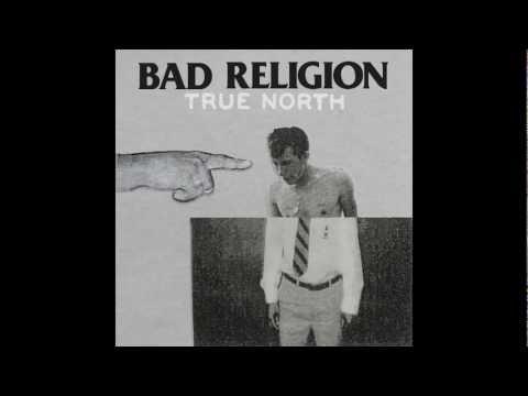 Tekst piosenki Bad Religion - My Head is Full of Ghosts po polsku