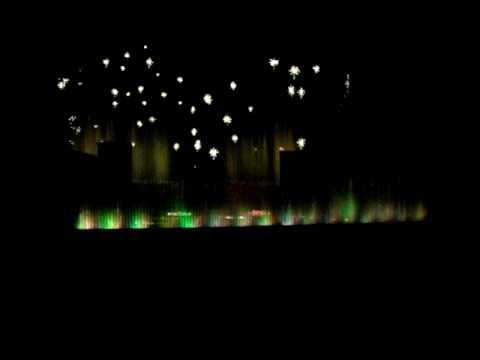 0 Longwood Gardens: Christmas Lights Display
