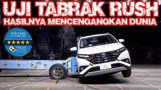 Video HASIL UJI TABRAK YANG PALING DITUNGGU DI INDONESIA   TOYOTA RUSH 2018 MP3, 3GP, MP4, WEBM, AVI, FLV Agustus 2018