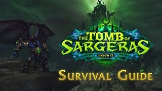 In one of the biggest patches in Warcraft history, we show you what's new: scenarios, content, quests, faction, rewards, PvP brawls, dungeon changes and much, much more.Correction: Please Note the Cathedral of Eternal Night dungeon will be available in Heroic, Mythic, and Mythic plus difficulties.For more information visit: http://WorldofWarcraft.com