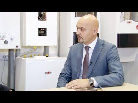 'Вольф Энергосберегающие системы' Александр Климович
