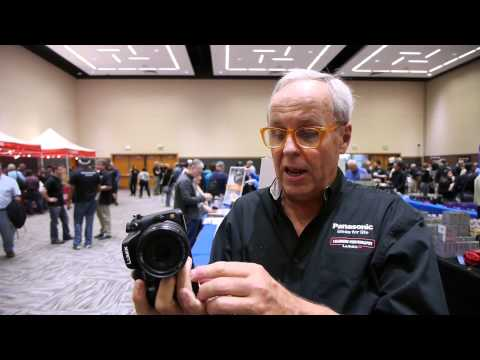 Panasonic Lumix GH3 Digital Camera Review