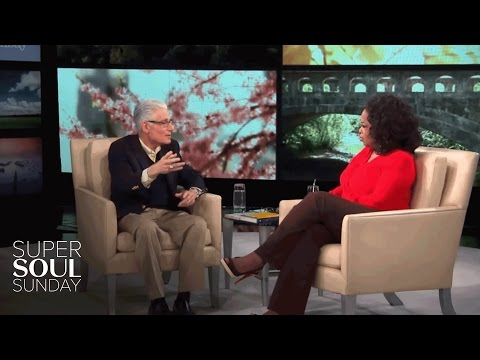 Dr. Brian Weiss on Connecting with Your Everyday Angels | Super Soul Sunday | Oprah Winfrey Network