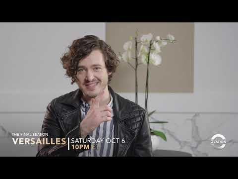 Versailles Season 3 in 3 Words
