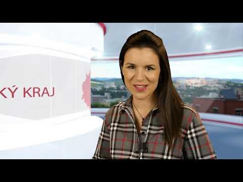 TVS: Zlínský kraj 1. 12. 2018