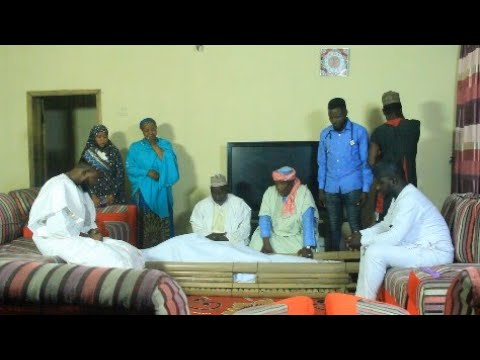 Ruhin mijina Pull Episode 6 Hausa Series With sub English 2020