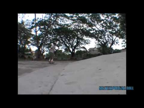 Naga City Skateboarding: Civic Center Skatepark