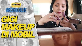 Video WOW..INILAH TIPS MAKE UP SAAT DI MOBIL ALA NAGITA SLAVINA #GREEN&BLUE MP3, 3GP, MP4, WEBM, AVI, FLV Desember 2018