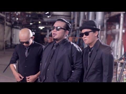 Endank Soekamti feat. Naif - Benci Untuk Mencinta | Behind The Scene