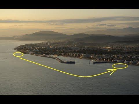 Трагическая гибель Олимпийского пляжа 123 ч - DomaVideo.Ru
