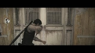 The Evil Within Walkthrough - Chapter 5: Inner Recesses (Part 3)