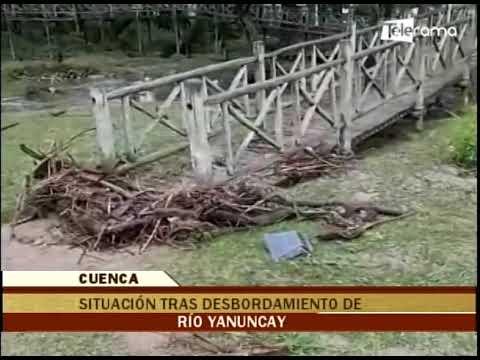 Cuenca al Día 02-03-2021