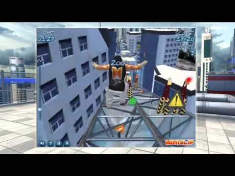 Free Running 2: Gameplay Thumbnail