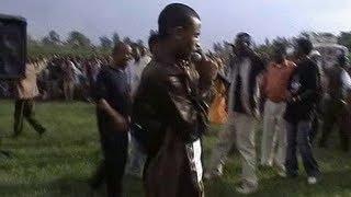 (Oromo Music) Kadir Martu - Lubbuu Lubaa - Live Show