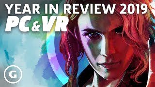 PC Gaming & VR Year In Review 2019 by GameSpot