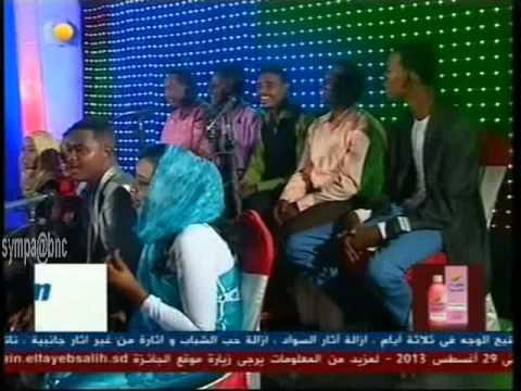 محمد صلاح - الأهيف -  نجوم الغد دفعة 18