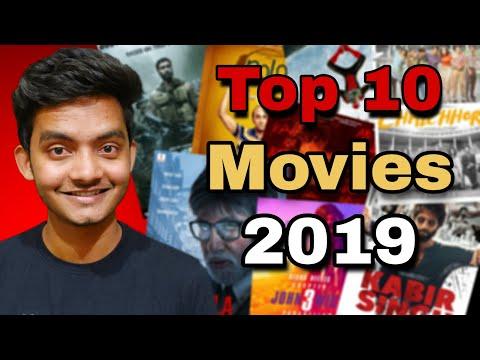 Top 10 best movies of 2019 | badal yadav