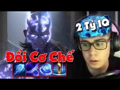 Riot đổi cơ chế kỹ năng của Ryze | TF Blade ăn bùa 2 tỷ IQ ✩ Biết Đâu Được - Thời lượng: 10:01.