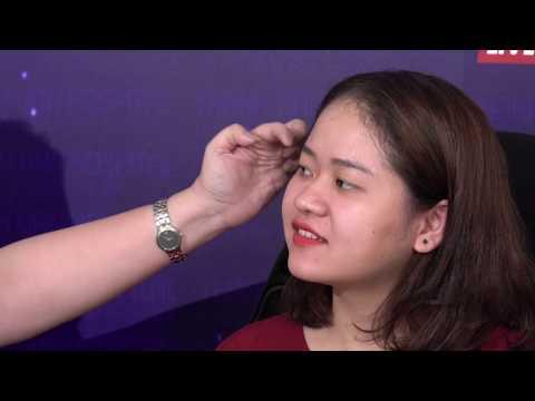 Livestream talkshow BV Thẩm Mỹ Thanh Vân