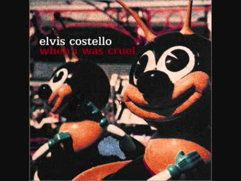 Tekst piosenki Elvis Costello - When I Was Cruel No. 2 po polsku