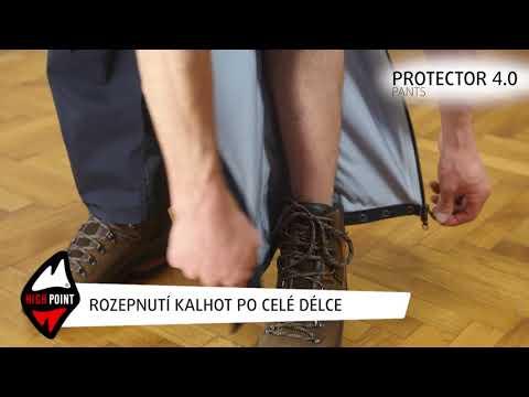 Protector 4.0 Pants