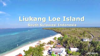 Tanjung Bira Indonesia  City new picture : Indonesia: Liukang Loe Island -Tanjung Bira, South Sulawesi | Aerial Video