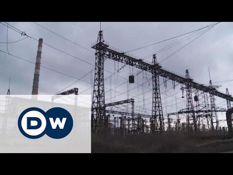 Киев и Донбасс: всё дальше друг от друга