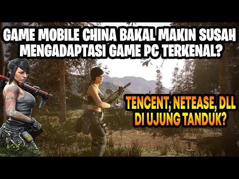 COD Mobile Berpisah Dengan Tencent Timi Gara-Gara PUBG Mobile?