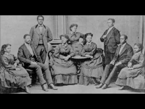 Swing Low, Sweet Chariot (Song) by Fisk Jubilee Singers