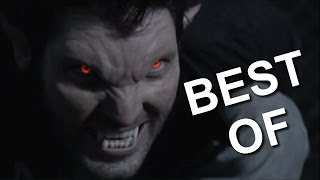 Teen Wolf - Best Of Alpha Fights