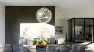 Архитектура дома 355 Mansfield от студии Amit Apel Design