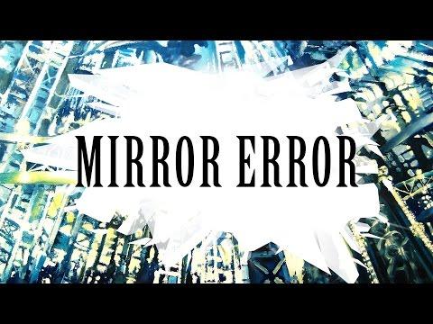 Tekst piosenki VNM - Mirror Error po polsku